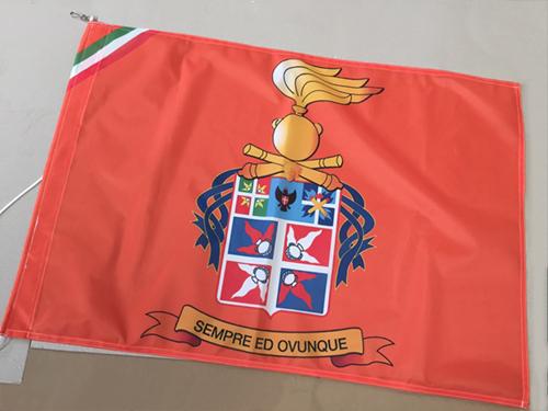 Bandiera Artiglieri