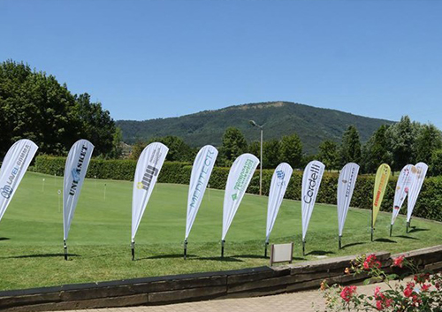 Bandiere Golf Club Franciacorta