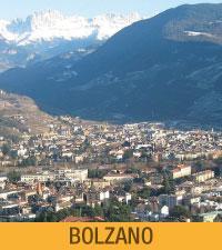 Espositori pubblicitari a Bolzano