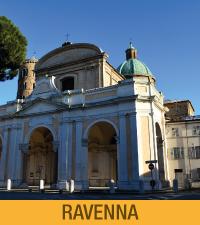espositori pubblicitari a Ravenna