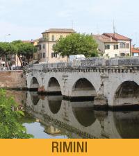 soluzioni espositive a Rimini
