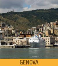 Espositori promozionali a Genova