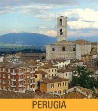 espositori a Perugia