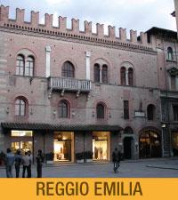 espositori a Reggio Emilia