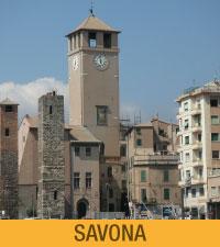 Espositori promozionali a Savona