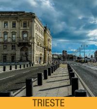case history Trieste