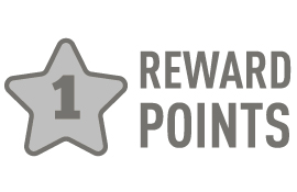 REWARD POINTS PROMO