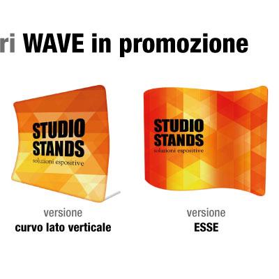 fondale wave versioni