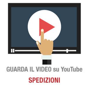 YouTube Video Spedizioni Corriere Espresso